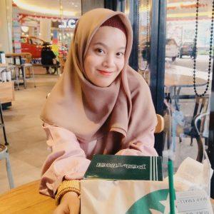 Nabila Afiati Putri Nurrohmah