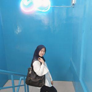 Nisrina Rifati Hazimah