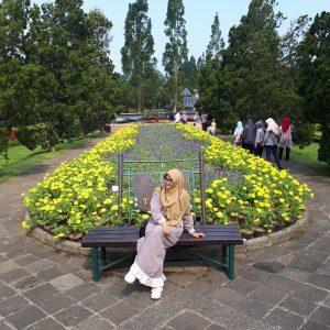 Poppy Iday Manarul Huda