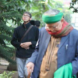 Mohammad Ariq Nawwar Abidin