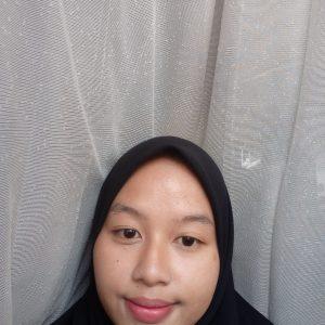 Siti Zahra Salsabila