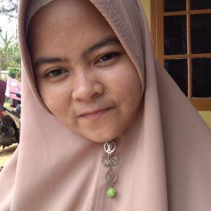Anis Rina Siti Halimah