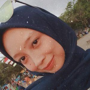 Aisah Nurati Purnamawanti