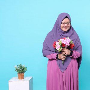 Astri Aprillia Hasanah