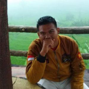 Muhammad Ridho