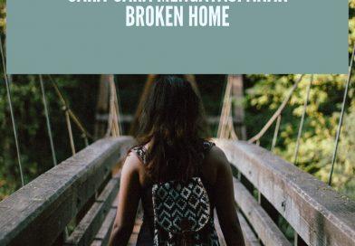 5 Cara Mengatasi Anak Broken-Home