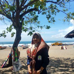 Annisa Siti Nurjamilah