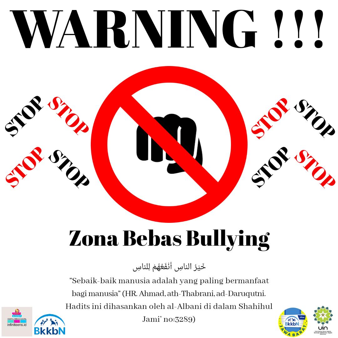 Bullying di Kalangan Remaja