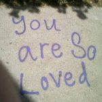 love-photo-self-love-art-love-photography-graffiti-quote-sidewalk-writing-tagging-cement-purple-and-gray-shadows-wall-art-teens.jpg