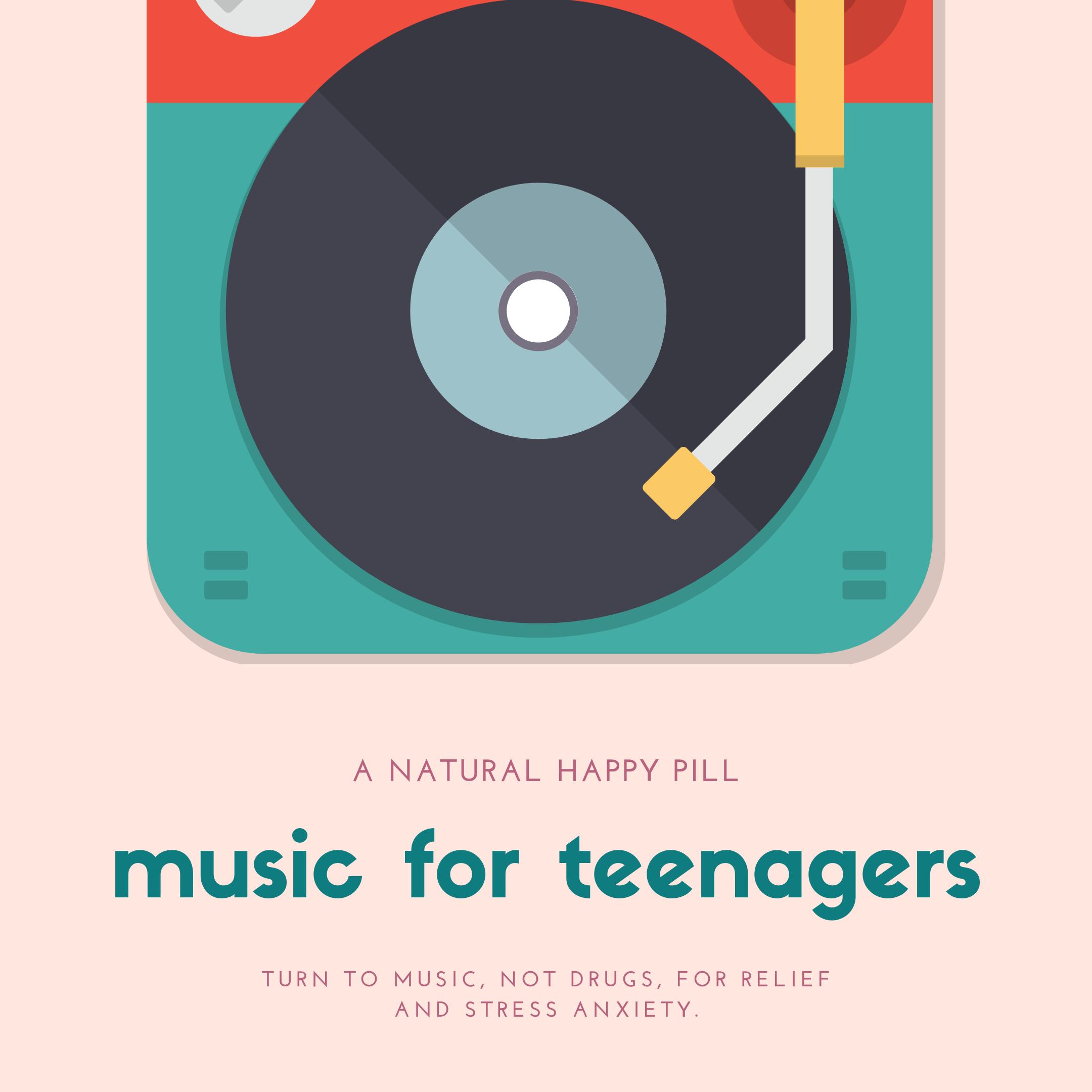 Pengaruh Musik Bagi Remaja