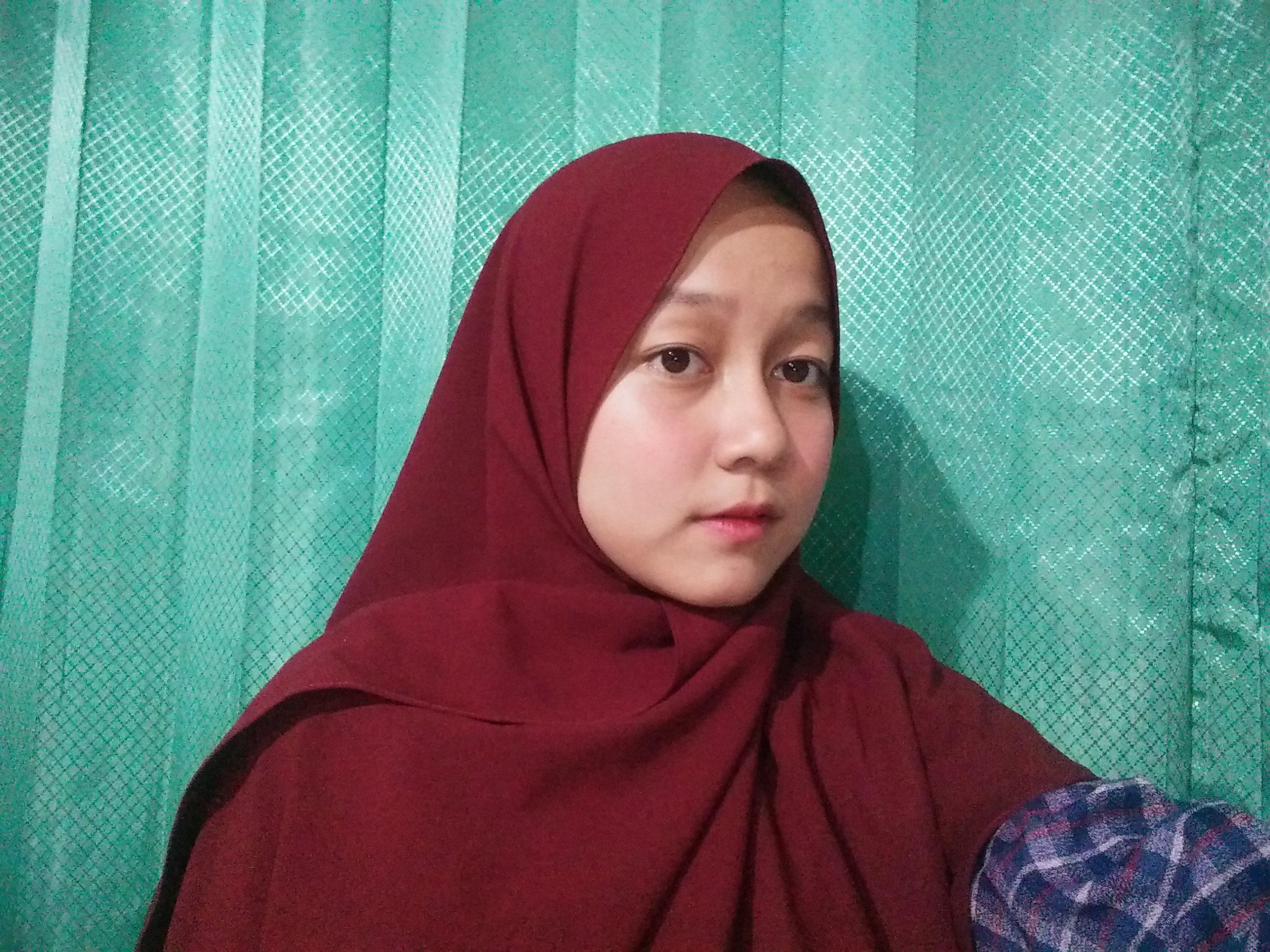 Siti Marwah Hanifa Nuroin