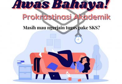 Awas Bahaya Prokrastinasi Akademik! ini cara mengatasinya