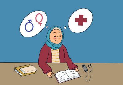 Estimasi covid – 19 Dampak Global dan Indonesia Terhadap Kesehatan Reproduksi