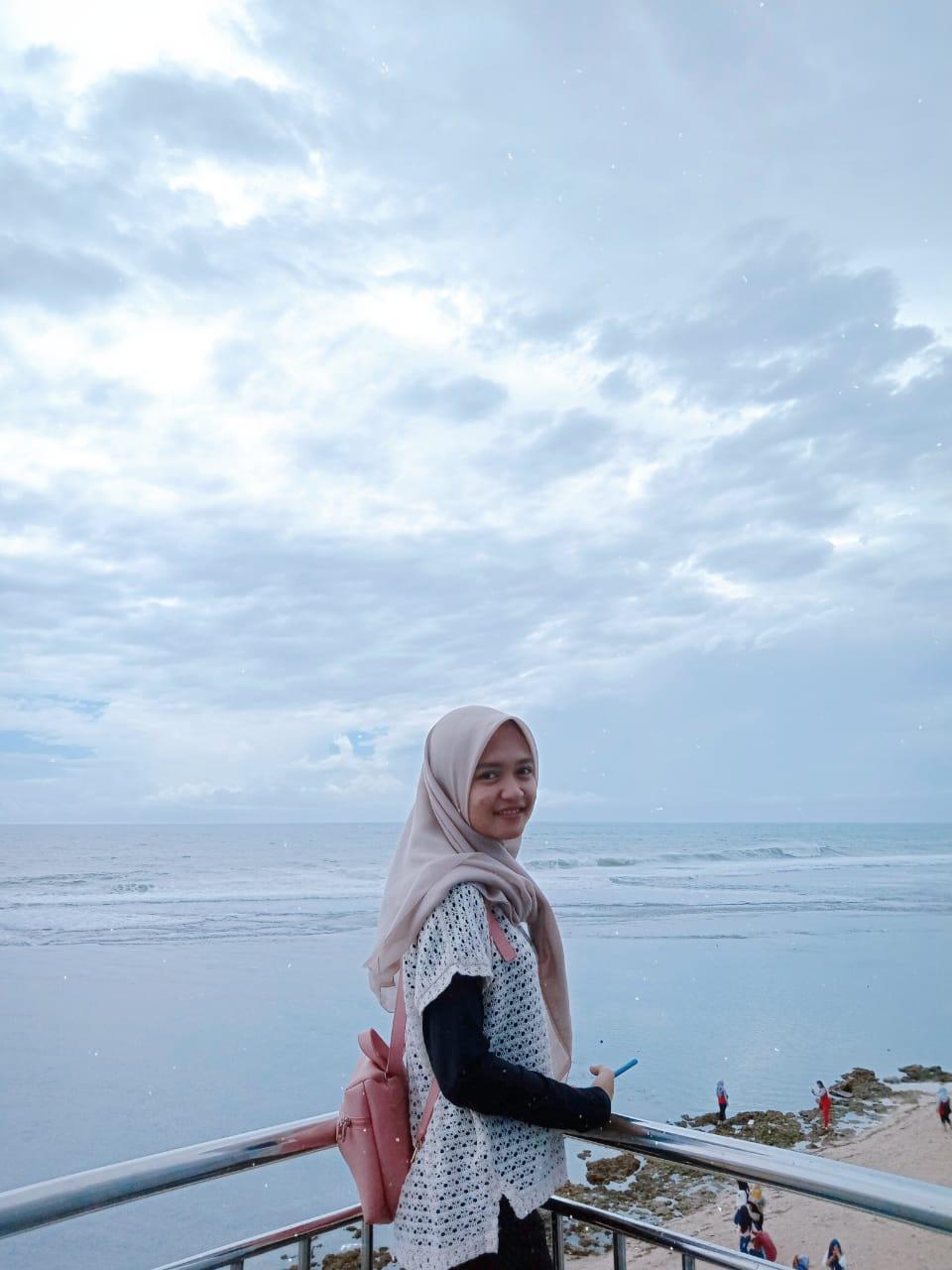 Arindi Hamidah