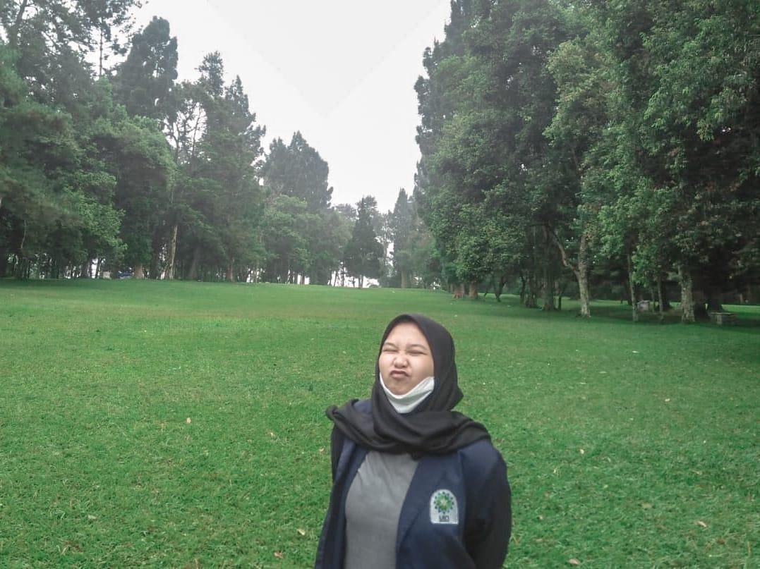 Rifda Huliyah Muharromah