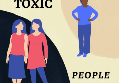 Smart People Deal With Toxic People This Way…