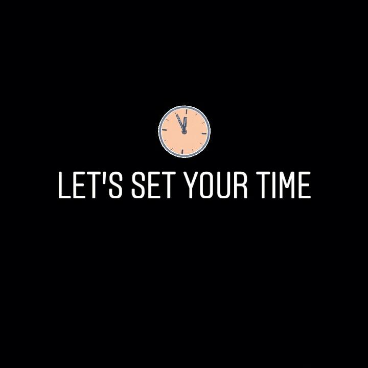 Efektifkan Waktumu