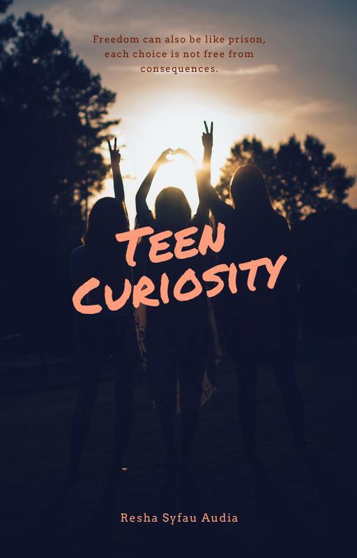 Rasa Keingintahuan Remaja