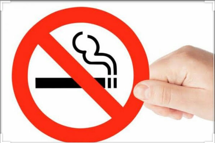 Perhatian Terhadap Remaja Yang Merokok
