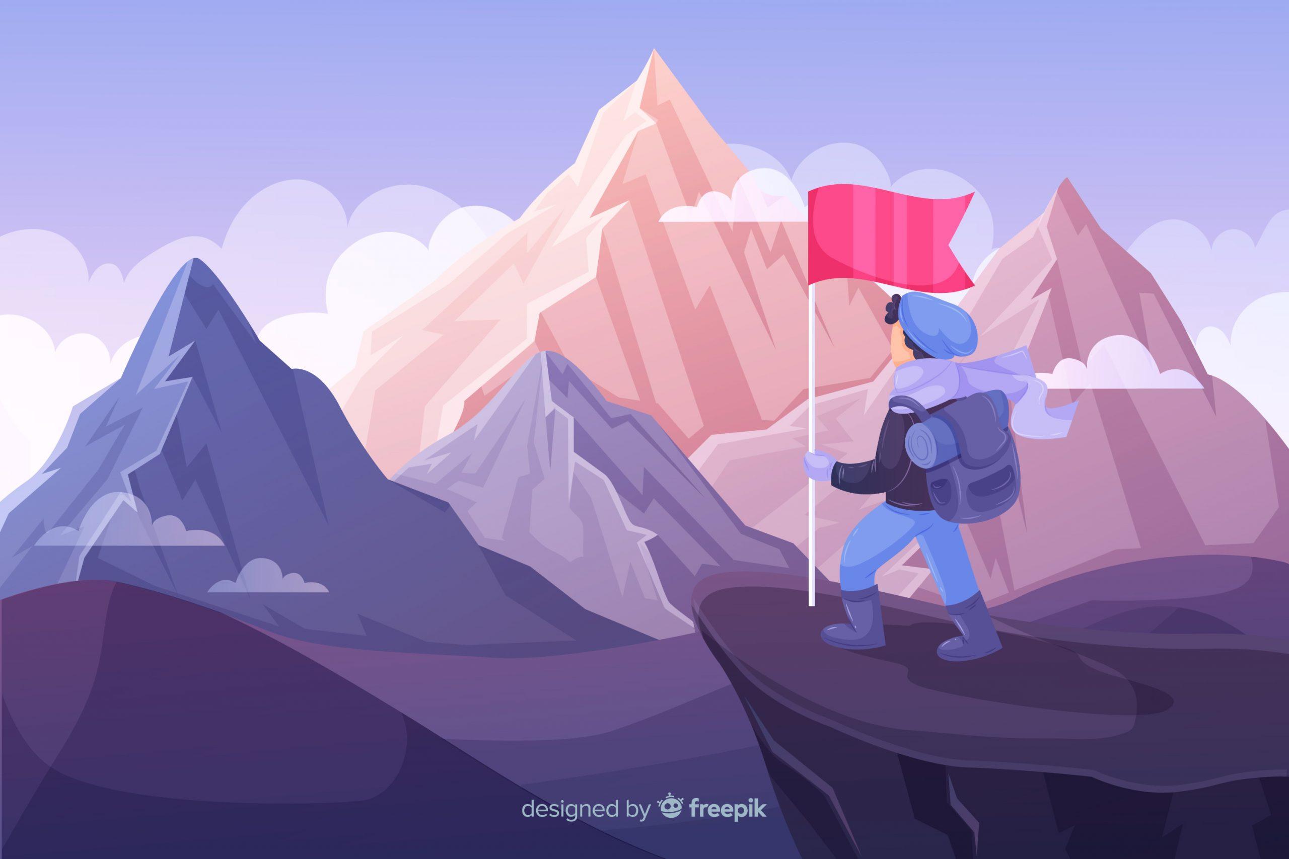 Tips Mendaki Gunung Yang Aman Bagi Keselamatan!!!