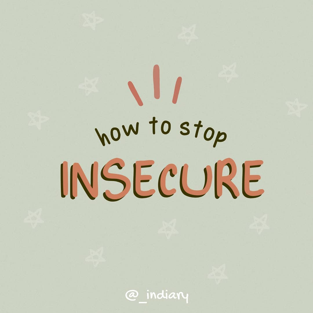 How to Stop Insecure