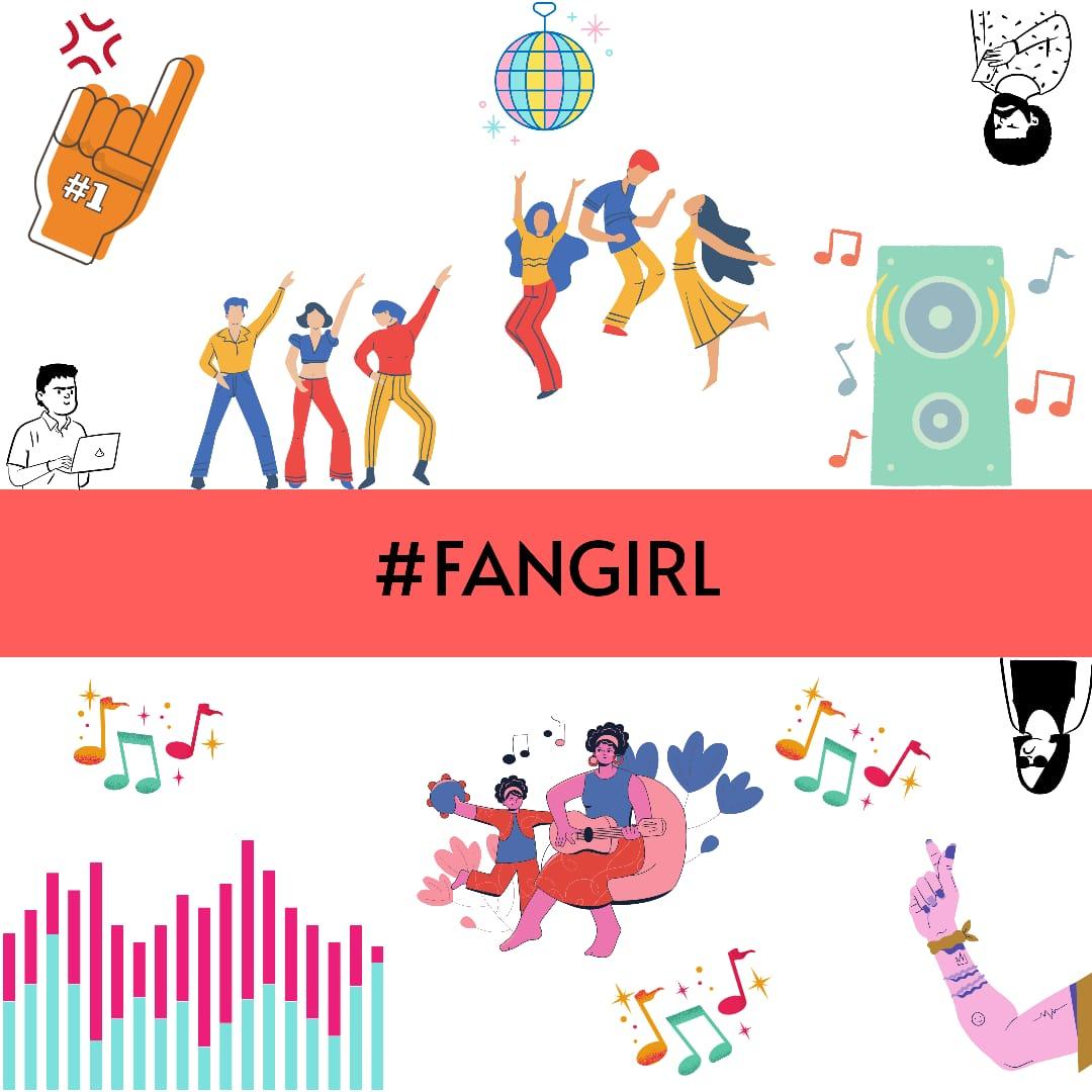 Remaja dan Kecenderungan Penggemar Fanatik Idola K-POP